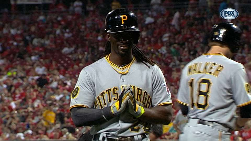 7/14/14: MLB.com Top 10 Homers