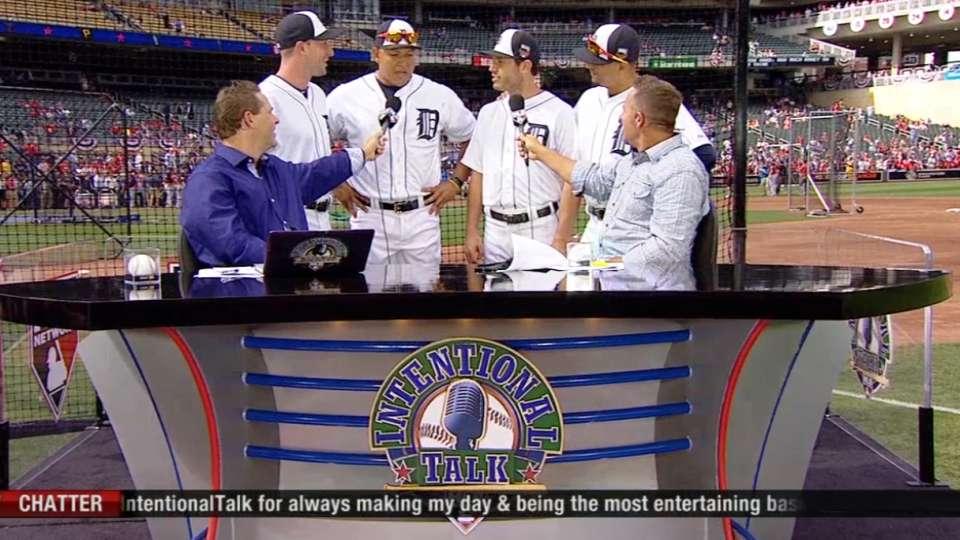 IT: Detroit Tigers