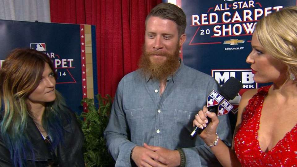 Doolittle joins Red Carpet Show