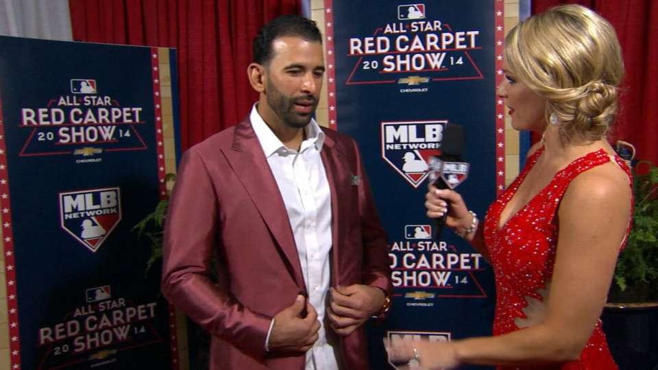 Bautista joins Red Carpet Show