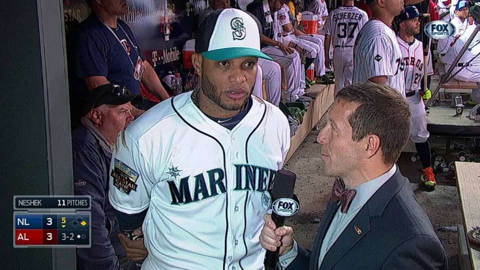 Cano on ASG