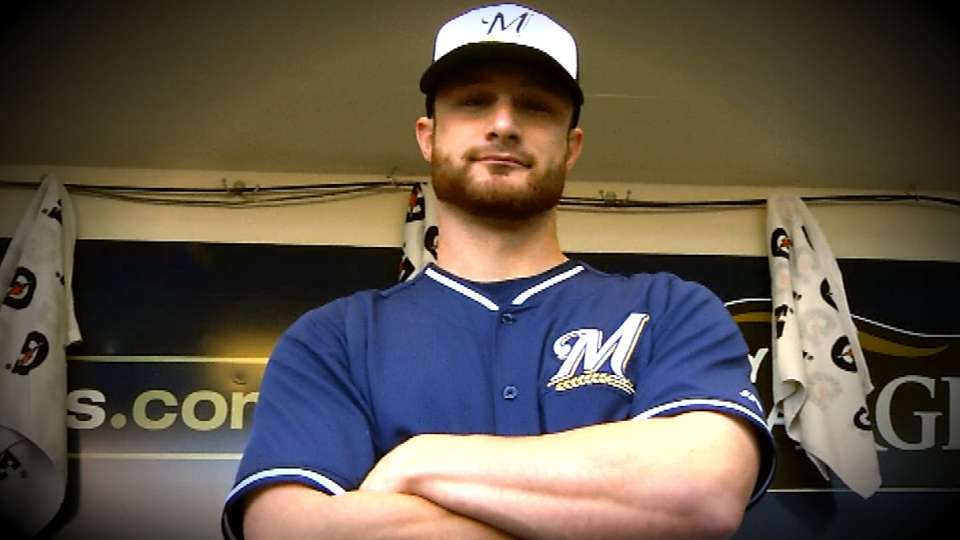Vote Lucroy: #LockInLuc