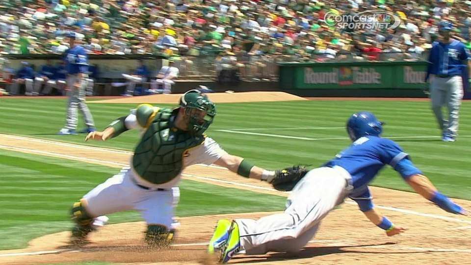 Fuld fires home, call confirmed