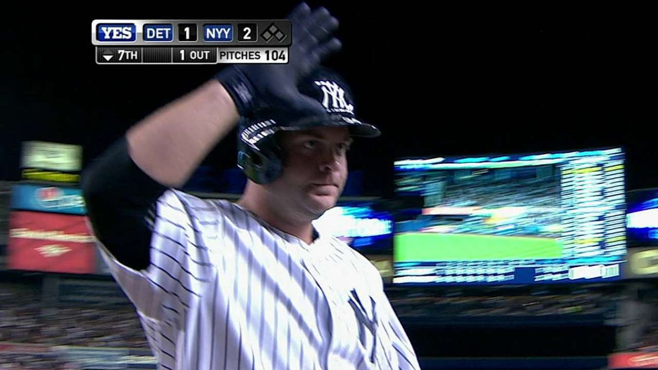 Yankees le cayeron a Verlander fda3c78db6a