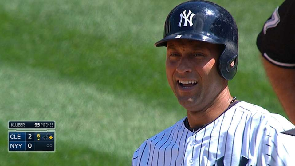 Jeter pasa a Wagner