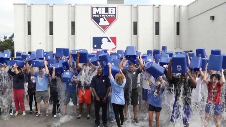 MLB Network takes Challenge