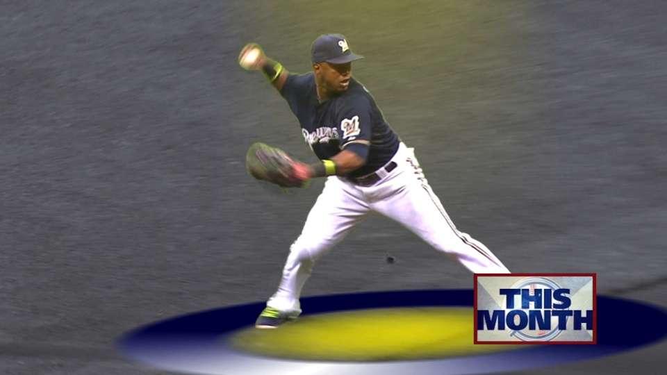 Best of MLB 360: August