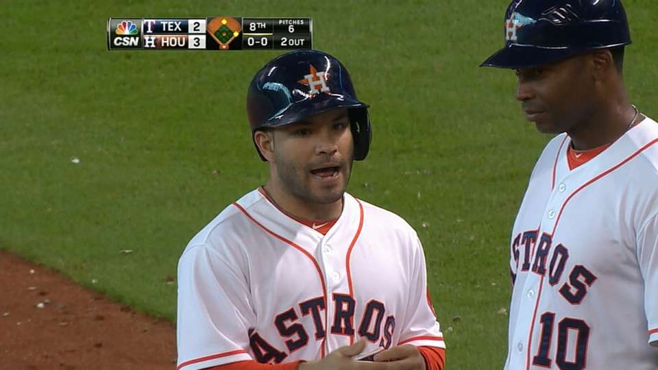 Hit productor de Altuve