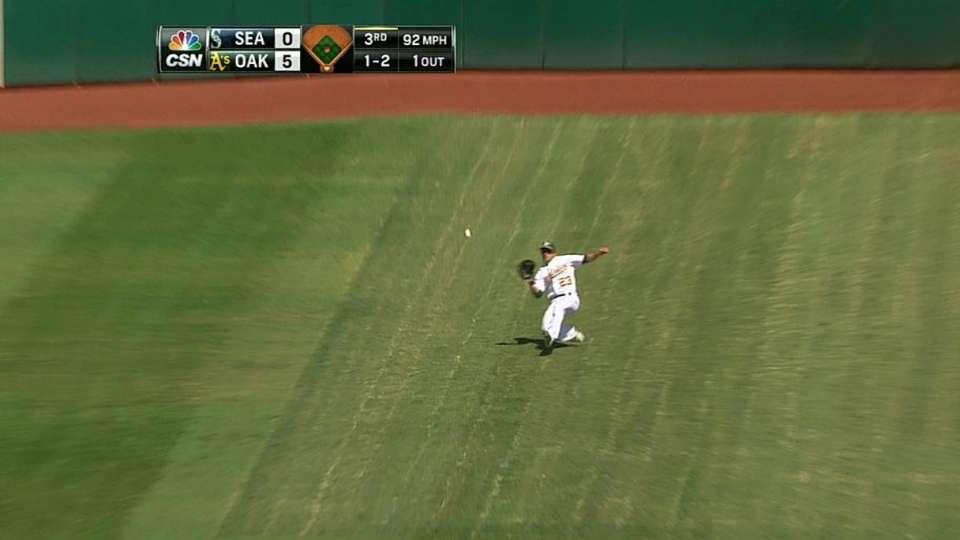 Fuld's sliding catch
