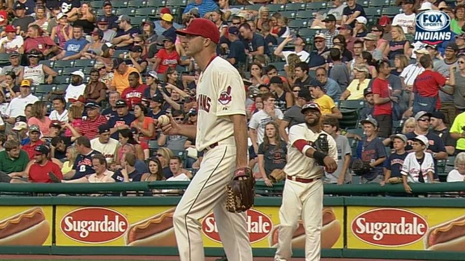 Price's Major League debut