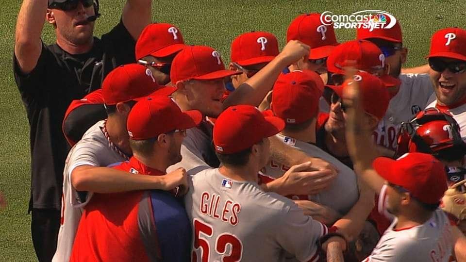 9/1/14: MLB.com FastCast