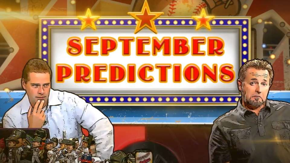 IT: September Predictions