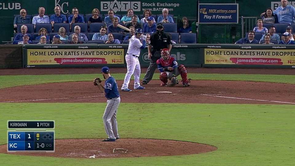 Rangers set pitchers record