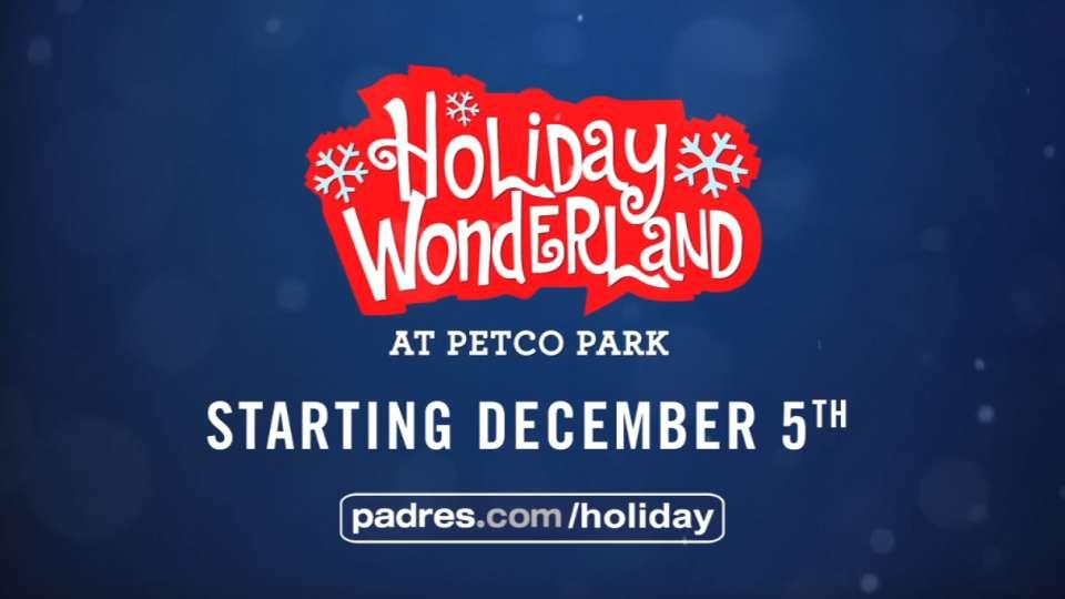2014 Holiday Wonderland