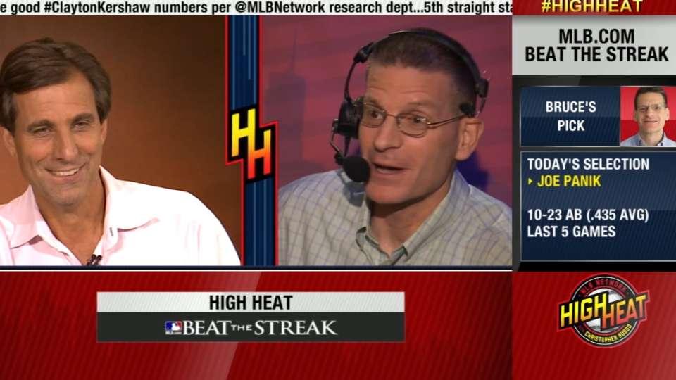 High Heat: Beat The Streak