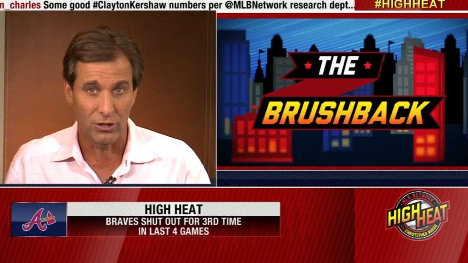 High Heat: The Brushback