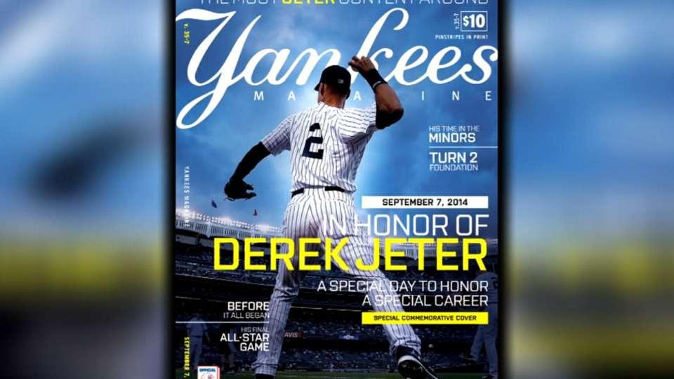 Yanks Magazine: September Issue