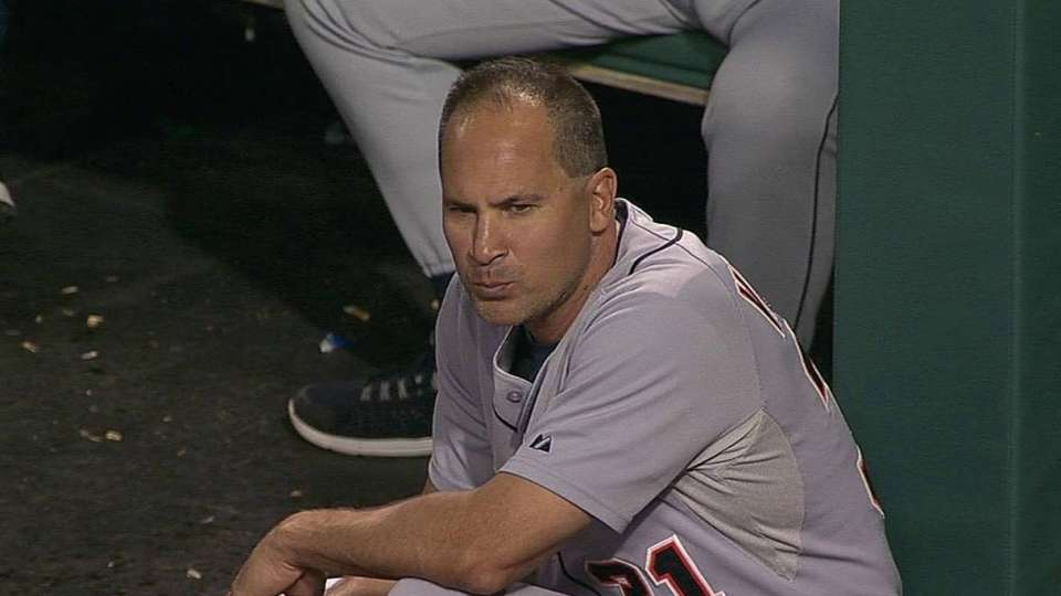 Vizquel honored by Indians