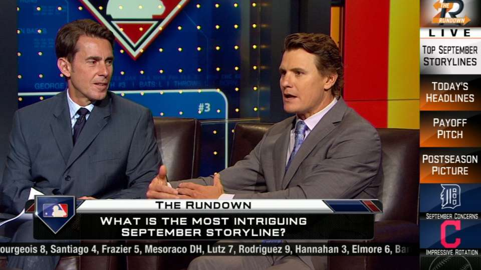The Rundown: Verducci and Byrnes