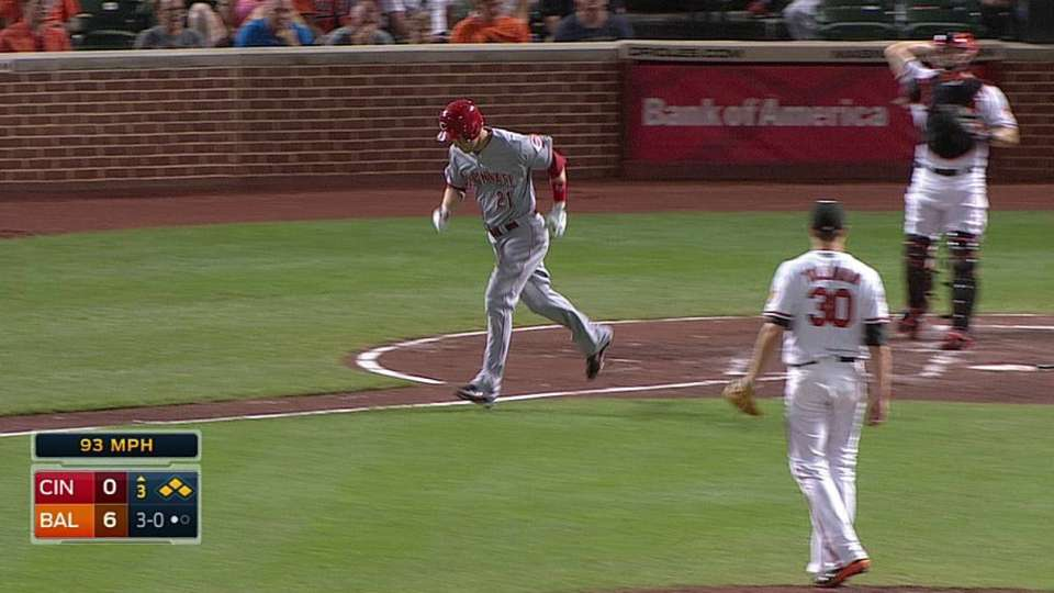 Frazier's bases-loaded walk