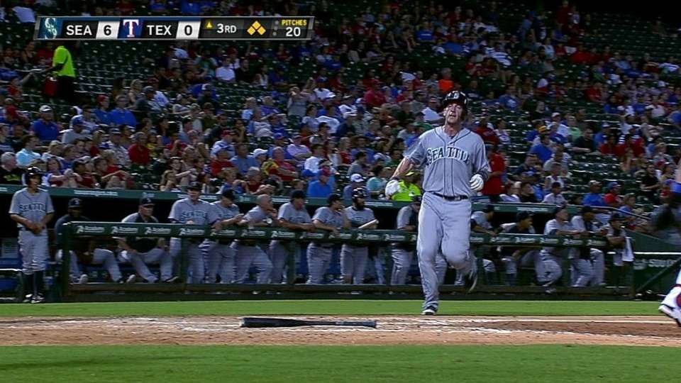 Sucre's second RBI single