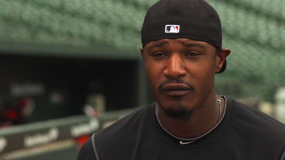 MLB Tonight looks at Adam Jones