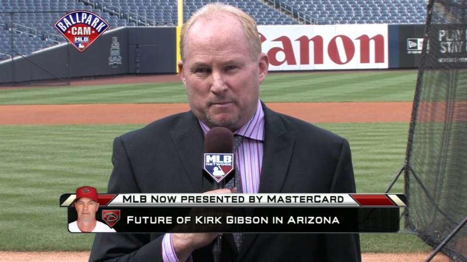 Nightengale on MLB Now