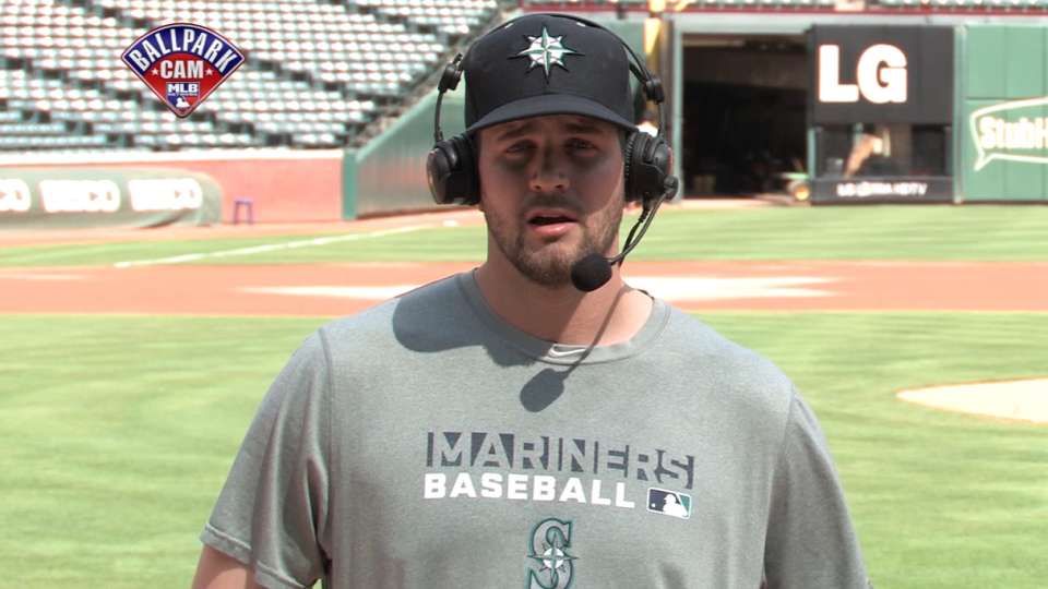 Paxton on MLB Now