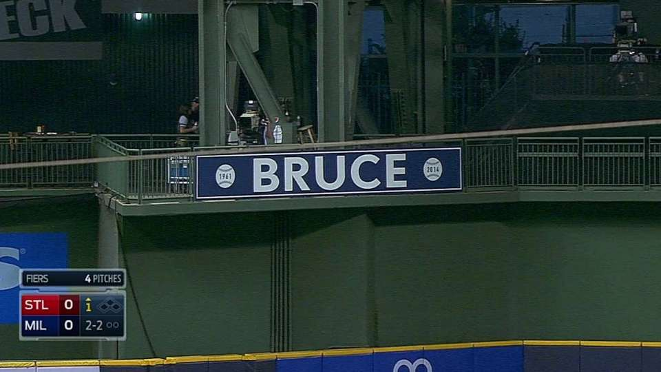 Brewers remember Seid