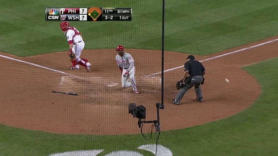 Phillies plate go-ahead run