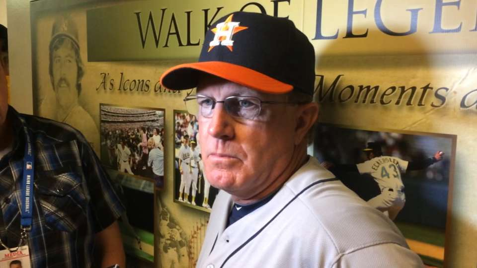 Lawless on Astros' 4-3 win