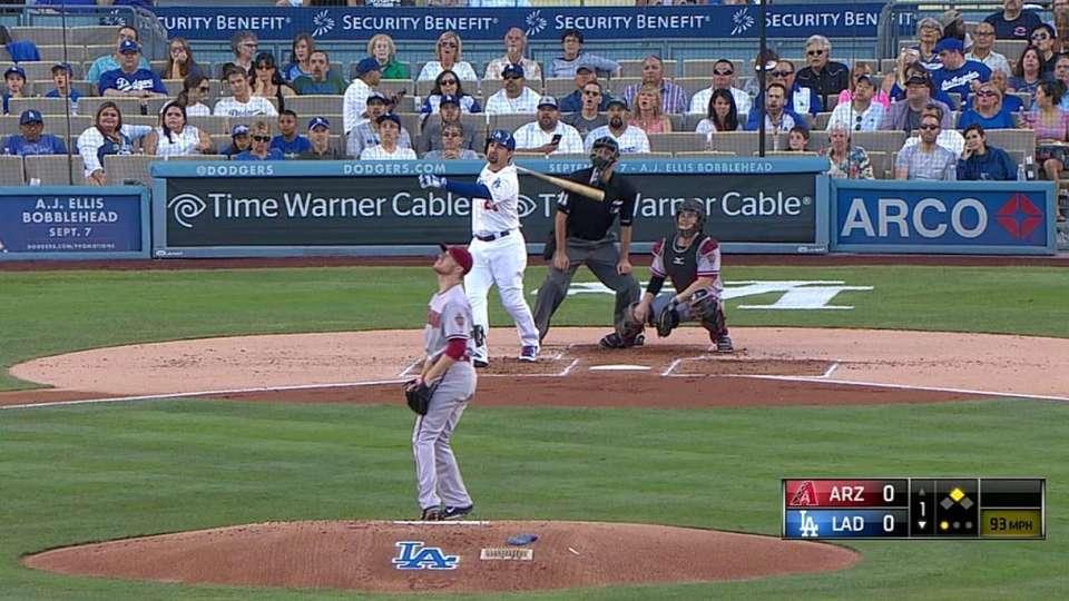 Adrian's two-run homer