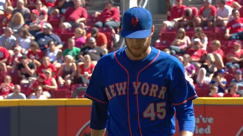 Wheeler's solid outing