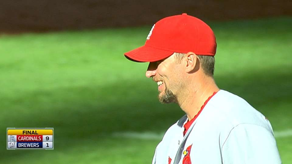 Wainwright's complete-game win