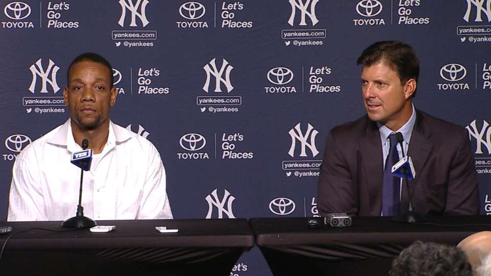 Williams, Tino on honoring Jeter