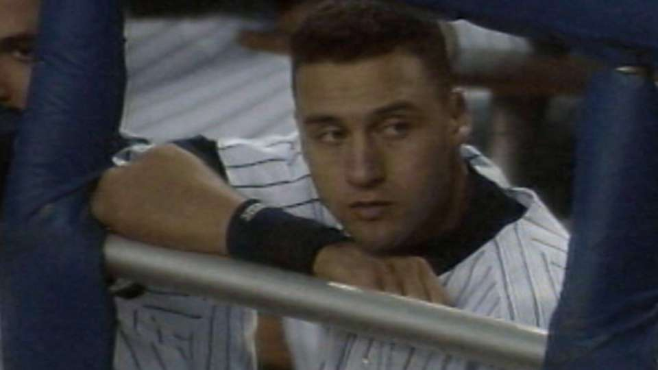 Torre, Yankees on Jeter's legacy