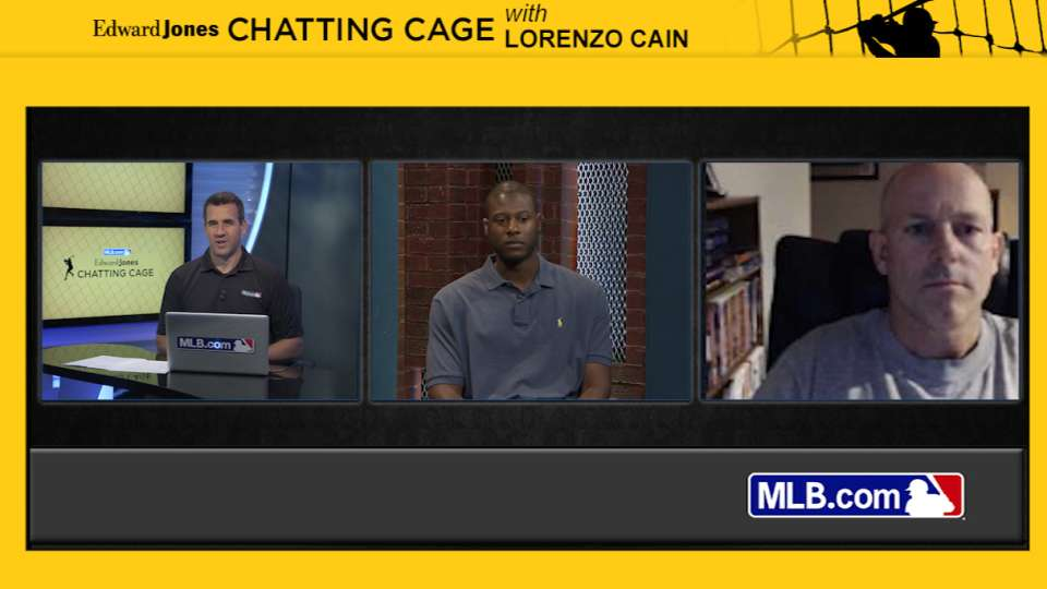 Chatting Cage: Cain