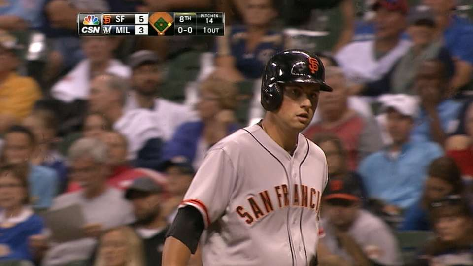 Panik is August's Mr. Energy
