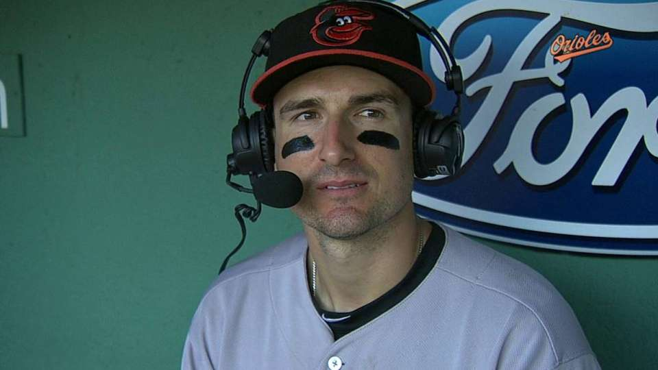 Flaherty on first four-hit game