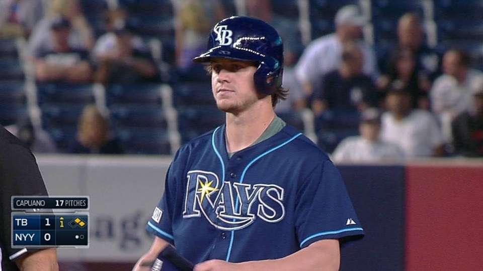 Myers' RBI double