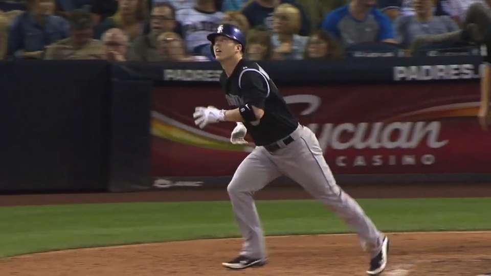 MLB Tonight: Second-half hitters