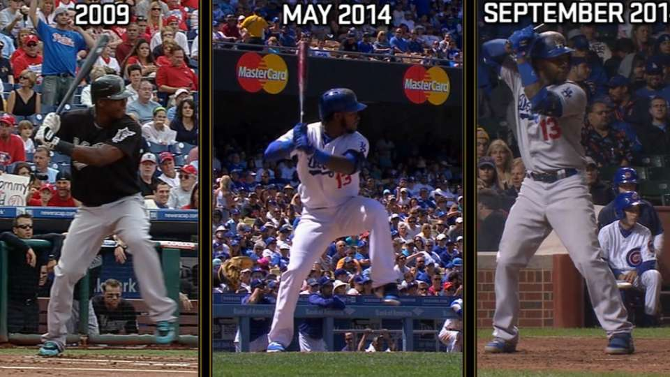 MLB Tonight: Hanley's swing