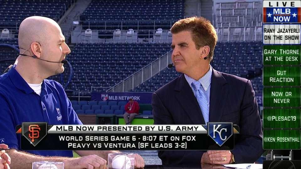 MLB Now: Rany Jazayerli