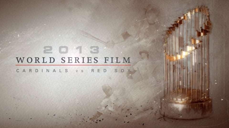 2013 World Series Film trailer