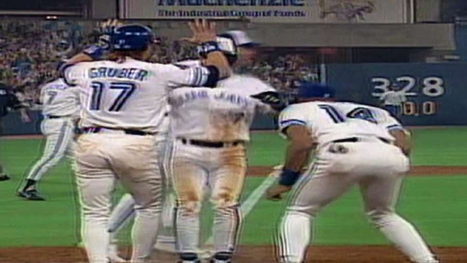 Productions: 1992 World Series