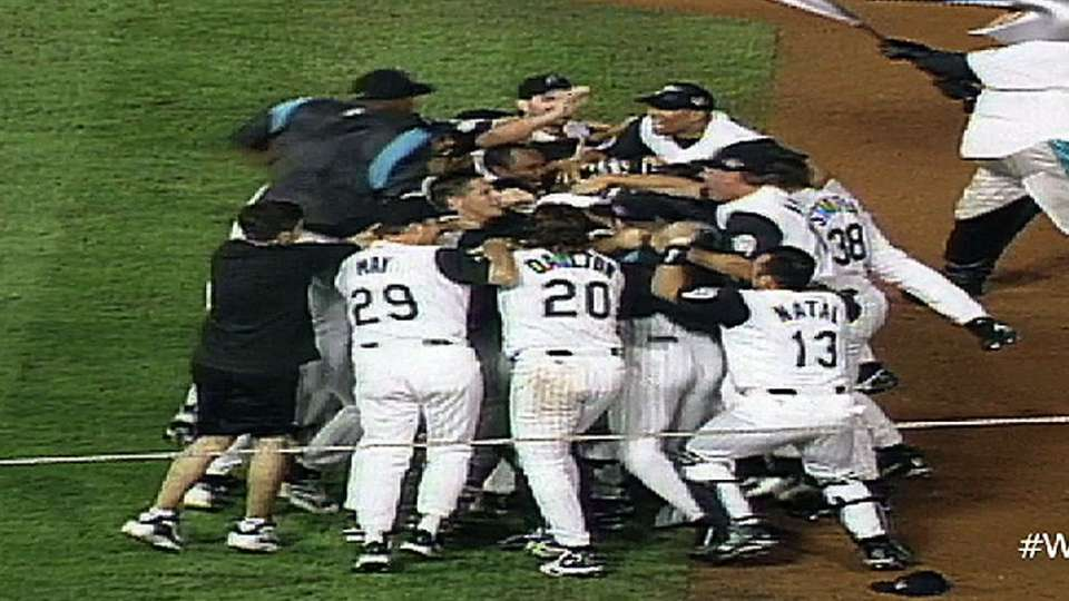 Productions: 1997 World Series