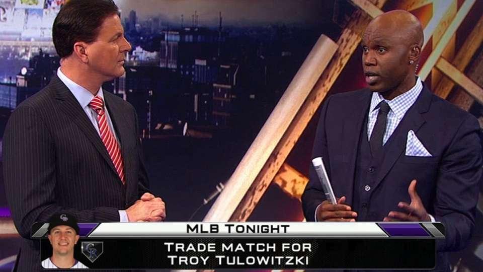 MLB Tonight on Rockies' outlook