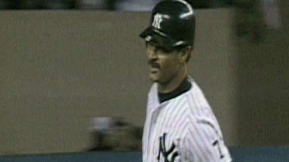 'Donnie Baseball' a Yankee great