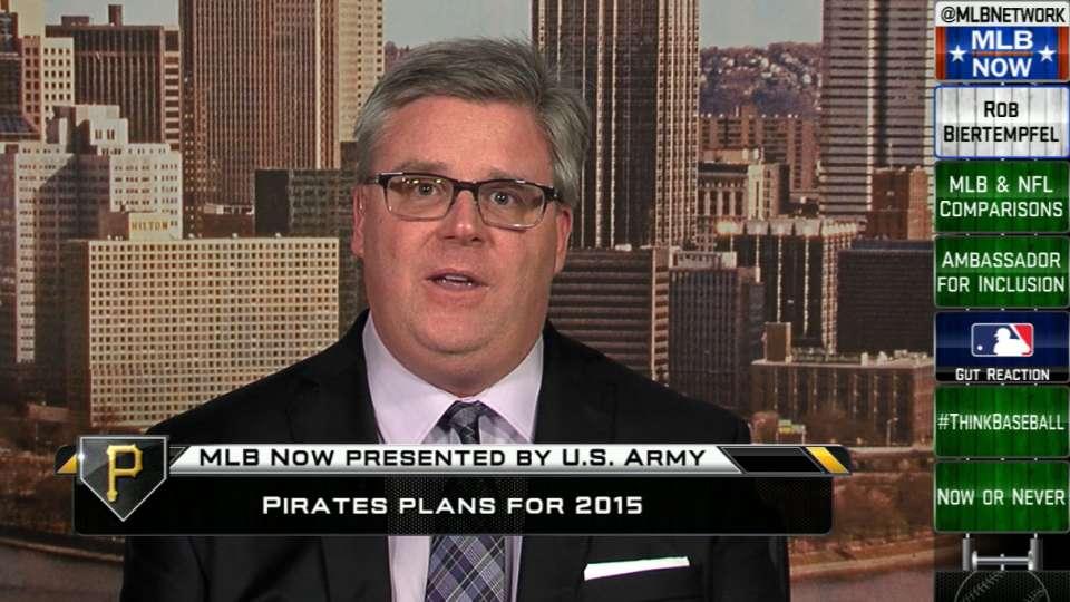MLB Now: Rob Biertempfel on Bucs