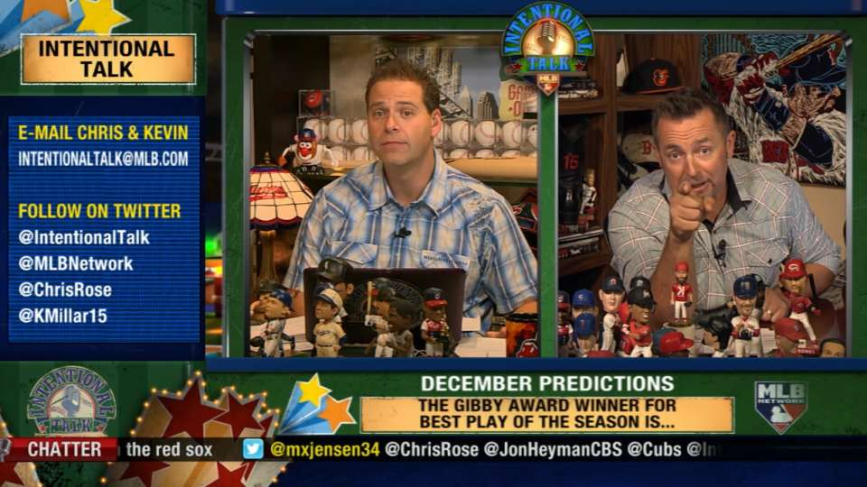 December Predictions on IT